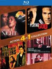 Color Of Night/playing God/the Replacement Killers/truth Or Consequences, N.m. [2 Discs] [blu-ray] 26291194