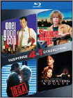 Suspense 4-Pack - One Good Cop / Stranger Among Us (Blu-ray Disc)
