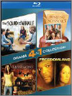 Drama 4-pack - Squid & The Whale / Running With (blu-ray Disc) 26291227