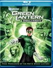 Green Lantern: Emerald Knights [blu-ray] 2629155