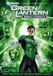 Green Lantern: Emerald Knights (dvd) 2629207