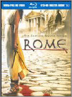 Rome: Compete Second Season [5 discs] (Blu-ray Disc) (Enhanced Widescreen for 16x9 TV) (Eng/Spa/Fre/Ger)