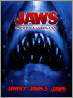 Jaws 3-Movie Collection (DVD) (2 Disc)