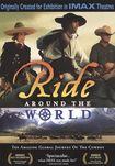 Ride Around The World (dvd) 2630072