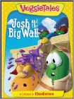 Veggie Tales: Josh and the Big Wall - A Lesson in Obedience (DVD) 1997