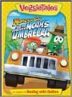 Veggie Tales: Minnesota Cuke and the Search for Noah's Umbrella (DVD) 2009