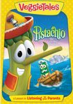Veggie Tales: Pistachio - The Little Boy That Woodn't (dvd) 26303586