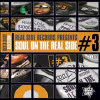 Soul On the Real Side 3 - CD - Various