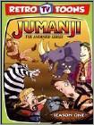Jumanji: Animated Series - Season 1 (DVD)
