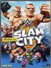 Wwe: Slam City (DVD)