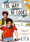 The Way He Looks (dvd) 26308378