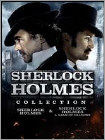 Sherlock Holmes / Sherlock Holmes: A Game Of (DVD) (2 Disc)