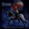 Heavy Metal Thunder [2015] - CD