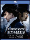 Sherlock Holmes / Sherlock Holmes: A Game Of (Blu-ray Disc) (2 Disc)
