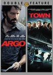 Argo/the Town [2 Discs] (dvd) 26312151