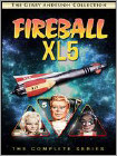 Fireball Xl5: The Complete Series (DVD) (5 Disc)
