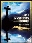 Lost Mysteries Of The Bible (DVD) (3 Disc)