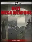 Nazi Megaweapons Series 2 (DVD) (2 Disc)
