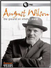 American Masters: August Wilson - The Ground on Which I Stand (DVD) 2015
