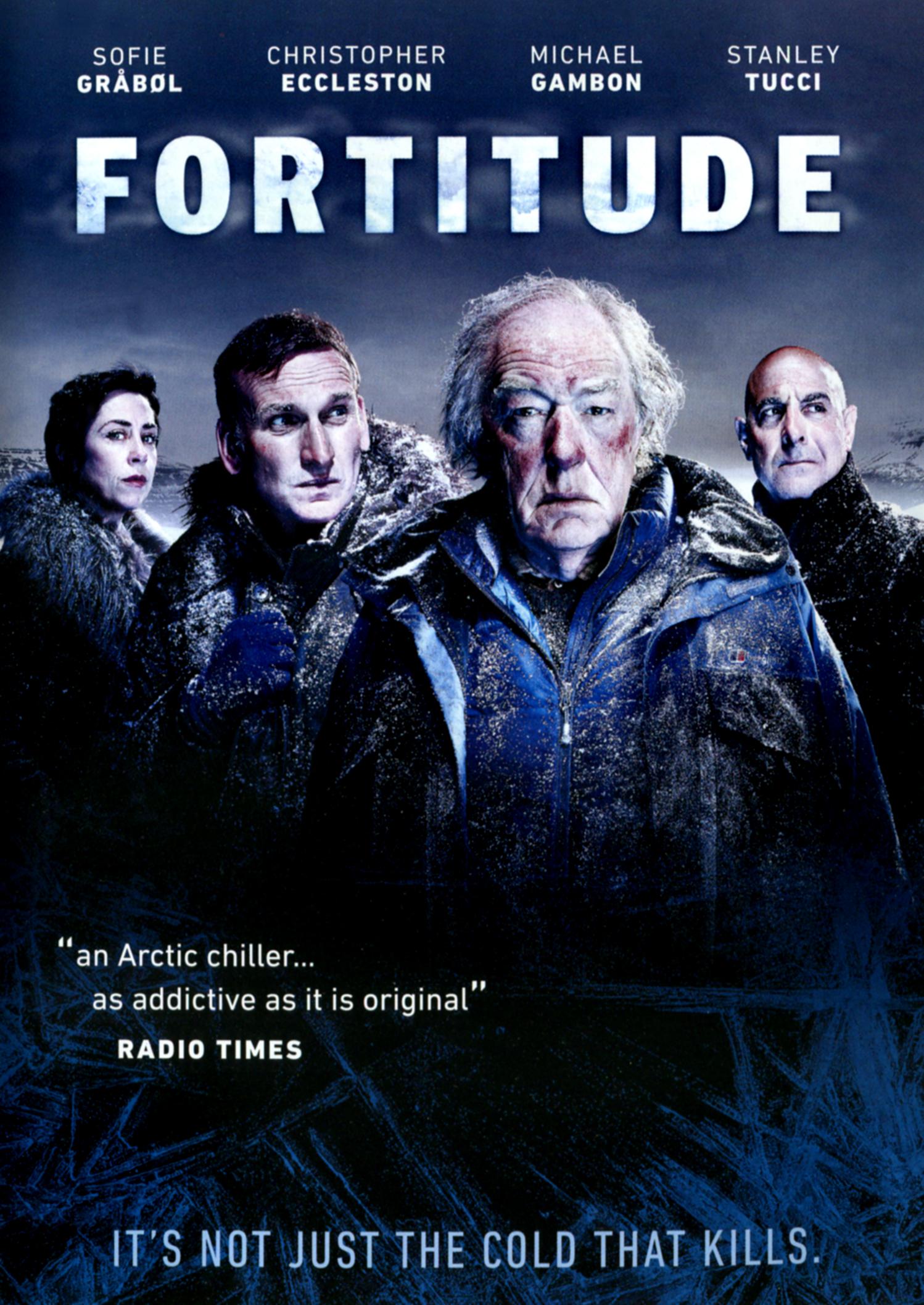 Fortitude [2 Discs] (dvd) 26329411