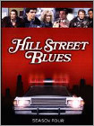 Hill Street Blues: Season Four [5 Discs] (DVD)