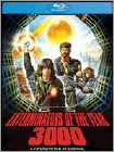 Exterminators In The Year 3000 / Cruel Jaws (Blu-ray Disc)