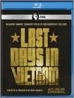 American Experience: Last Days in Vietnam (Blu-ray Disc) 2014