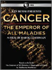 Ken Burns: Story Of Cancer / Emperor Of All (dvd) (3 Disc) 26329673