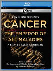 Ken Burns: Story Of Cancer / Emperor Of All (blu-ray Disc) (3 Disc) 26329682