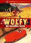 Wolfy, The Incredible Secret [blu-ray] (dvd) 26330181