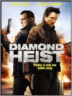 Diamond Heist (DVD) (Enhanced Widescreen for 16x9 TV) (Eng) 2012