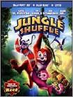 Jungle Shuffle (Blu-ray Disc) (2 Disc) (Enhanced Widescreen for 16x9 TV) (Eng) 2014