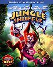 Jungle Shuffle [2 Discs] [blu-ray/dvd] 26330223