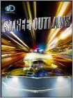 Street Outlaws: Season 1 (DVD) (2 Disc)