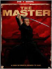 The Master (DVD) (Enhanced Widescreen for 16x9 TV/) (Eng/Mandarin) 2015