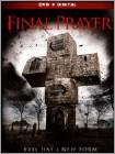 Final Prayer (DVD) (Eng) 2013