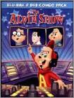 Alvin Show (blu-ray Disc) (2 Disc) 26337193