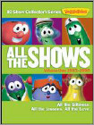 Veggietales: All The Shows Vol 1 (DVD) (5 Disc)