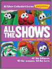 Veggietales: All The Shows Vol 3 (DVD) (5 Disc)