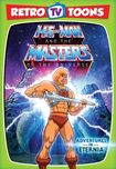 He-man And The Masters Of The Universe: Eternia (dvd) 26342662
