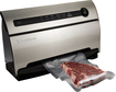 FoodSaver - Vacuum Food Sealer - Silver