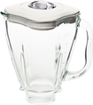 Oster - 5-Cup Replacement Glass Jar for Most Oster Blenders