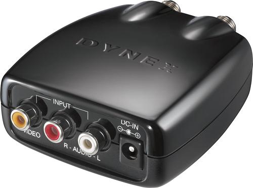 Dynex™ - RF Modulator