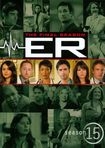 Er: The Final Season - Season 15 [5 Discs] (dvd) 2635059