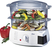 Oster - Double-Tiered Food Steamer