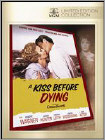 A Kiss Before Dying (DVD) 1956