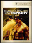 Stay Hungry (DVD) 1976