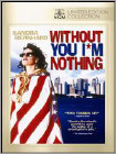 Without You I'm Nothing (DVD) 1990
