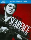 Scarface [limited Edition] [2 Discs] [blu-ray/dvd] 2636067