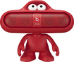 Beats by Dr. Dre - Character Support Stand for Pill Speakers - Red